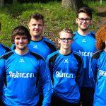 Aufstieg in die 2. Bundesliga Nord perfekt!